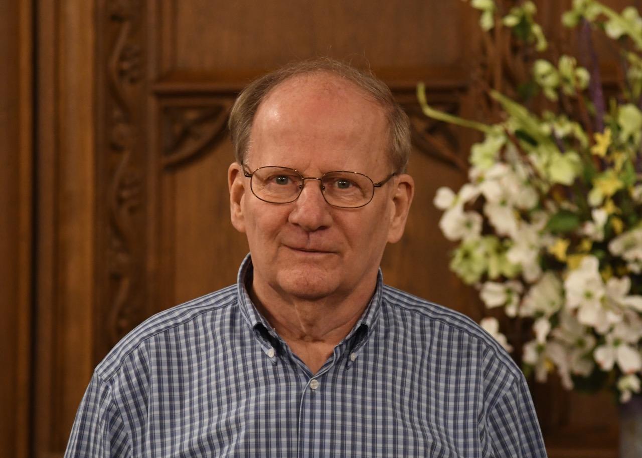 Larry Dearborn